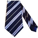 RASC Royal Army Service Corps Regimental Military Stripe Tie